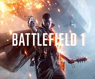 Download Battlefield 1 Full Free - PC Version [37.7 GB - Tested 100%]