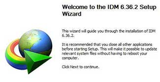 Download Internet Download Manager (IDM) Full Free For PC