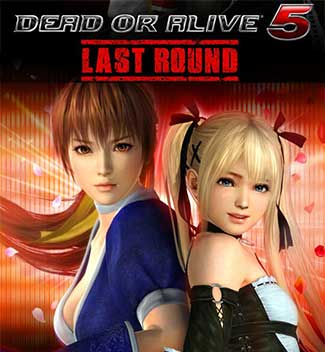 Download Dead Or Alive 5 Last Round Full Free Version for PC [ 6 GB - Tested 100%]