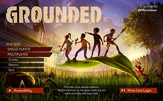 Download Grounded Full miễn phí cho PC